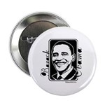 Barack Obama Portrait 2.25