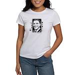 Barack Obama Portrait Women's T-Shirt