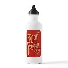 Enjoy Yourself Chn Water Bottle