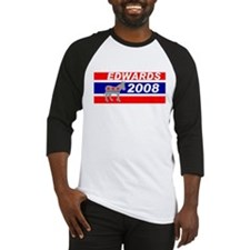 JOHN EDWARDS FOR PRESIDENT 20 Baseball Jersey