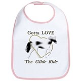 SSH Gotta Love the Glide Ride Bib