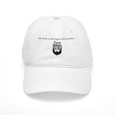 kdb_logo_back Baseball Cap