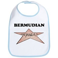 Bermudian and proud of it Bib
