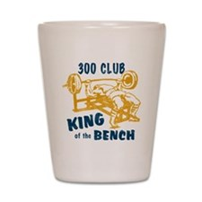 bench_kob_300tran Shot Glass