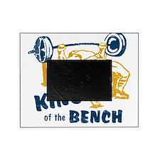bench_kob_tran Picture Frame