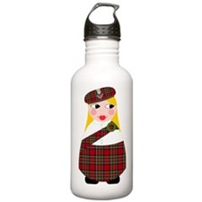 scots Water Bottle