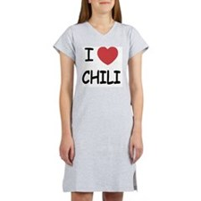 CHILI Women's Nightshirt