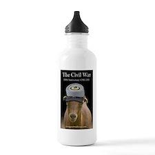 Civil War Anniversary  Water Bottle