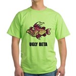 Ugly Beta Green T-Shirt