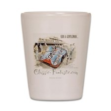 917III Shot Glass