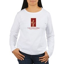 The Annunaki Are Coming T-Shirt
