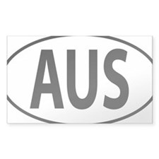 AUS - Australia Decal
