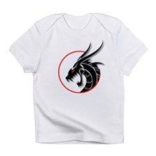Cute Tattoo joke Infant T-Shirt