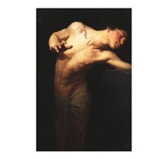 Narcissus Postcards (Package of 8)