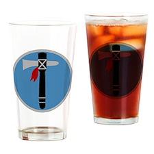 XIX Corps - 3 Drinking Glass