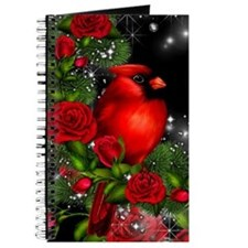 SPARKLING CARDINAL Journal
