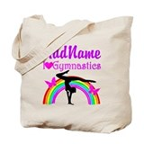 Gymnastics Totes & Shopping Bags