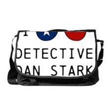 danstark Messenger Bag