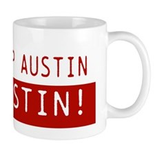 KeepAustinFullBleed105x35 Mug