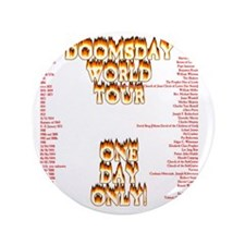 "doomsday1 3.5"" Button"