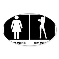 WIFEY Decal