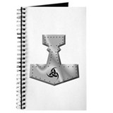 Steel Hammer Journal