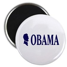 "Barack Obama for President 2.25"" Magnet (10 pack)"