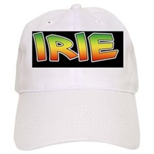 Irie Dark Sticker Cap