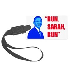 runsarahrun6 Luggage Tag