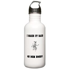 Make it Rain T-shirt Water Bottle