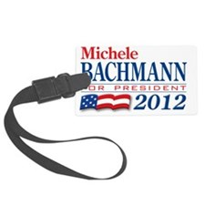 Bachmann-2012 Luggage Tag