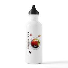 ESEteachers-rotated Water Bottle