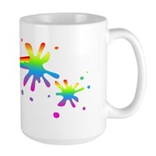 unicorn-rainbow-mug Mug