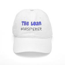The loan whisperer Baseball Cap