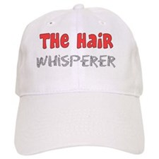 The hair whisperer RED 2011 Baseball Cap