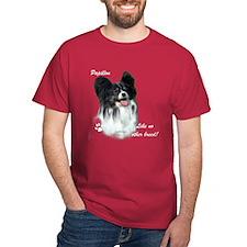 Papillon Breed T-Shirt