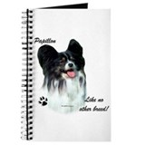Papillon Breed Journal