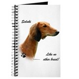 Saluki Breed Journal
