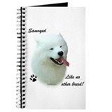Samoyed Breed Journal