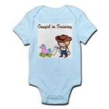 Cowgirl in Training Onesie