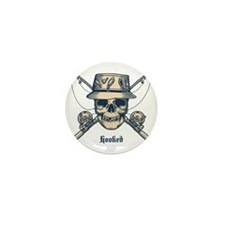 fisher-skull-LTT Mini Button