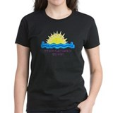 sun also rises key west Tee