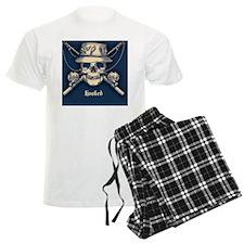 fisher-skull-TIL Pajamas