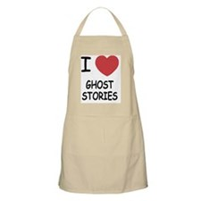 GHOST_STORIES Apron