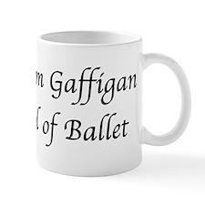 JG SCHOOL OF BALLET Mug