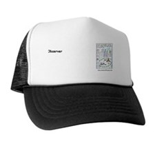 5-Focus Trucker Hat