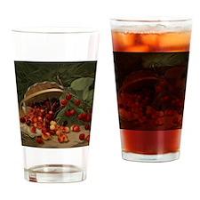 0020_Dezine01_Cherry Harvest Drinking Glass