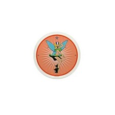 DERBY_GIRL_TINK_ thong Mini Button