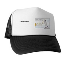 1-Nurse Trucker Hat