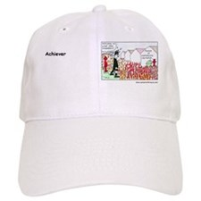 3-EnforcedIdlenessText Baseball Cap